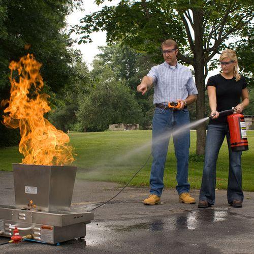 No more Burn Permits from the Fire Dept, NO MORE BLACK SMOKE