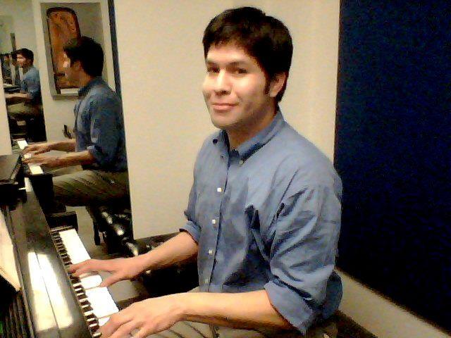 Joseph Pena Online Piano Teacher