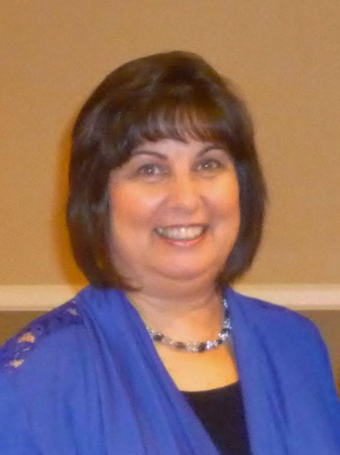 Gayle Cohen