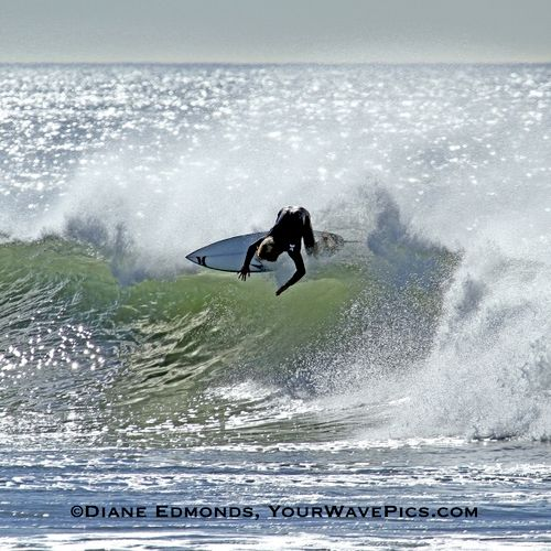 Christian Saenz - HB offshore 1/20/11.