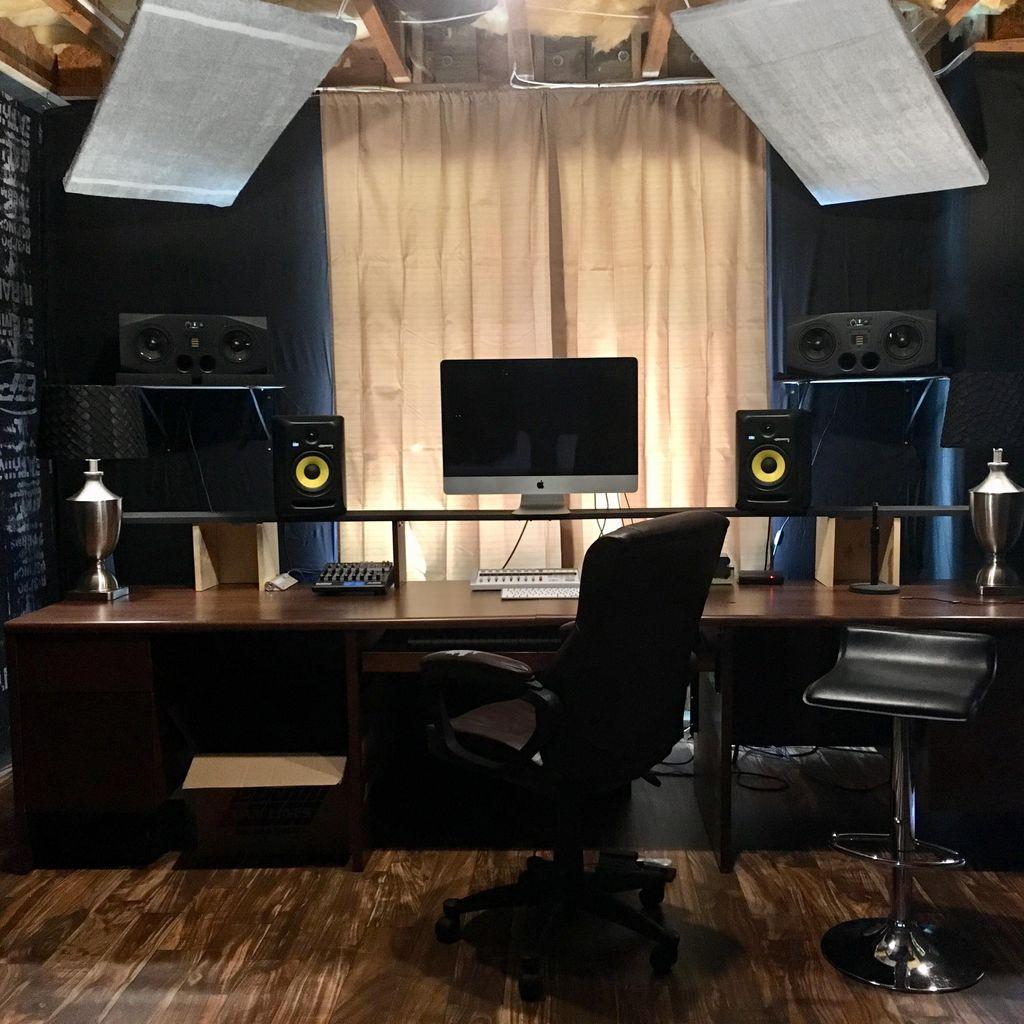 East Vibe Studios