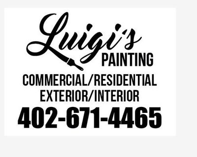 Avatar for Luigi's Painting Omaha, NE Thumbtack