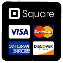 All major credit cards accepted secure online reservations.