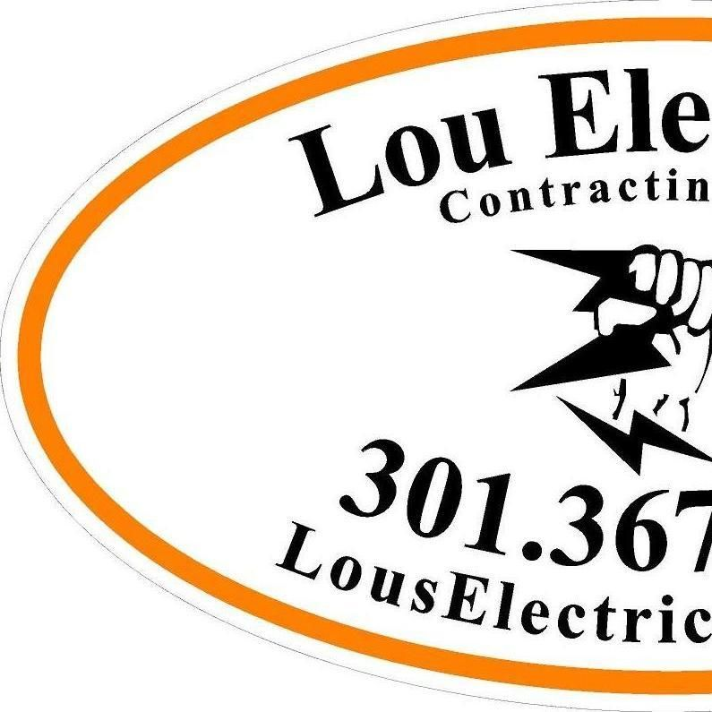 Lou Electrical contracting LLC