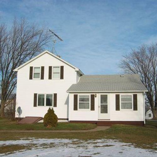 Farmhouse Remodel Start