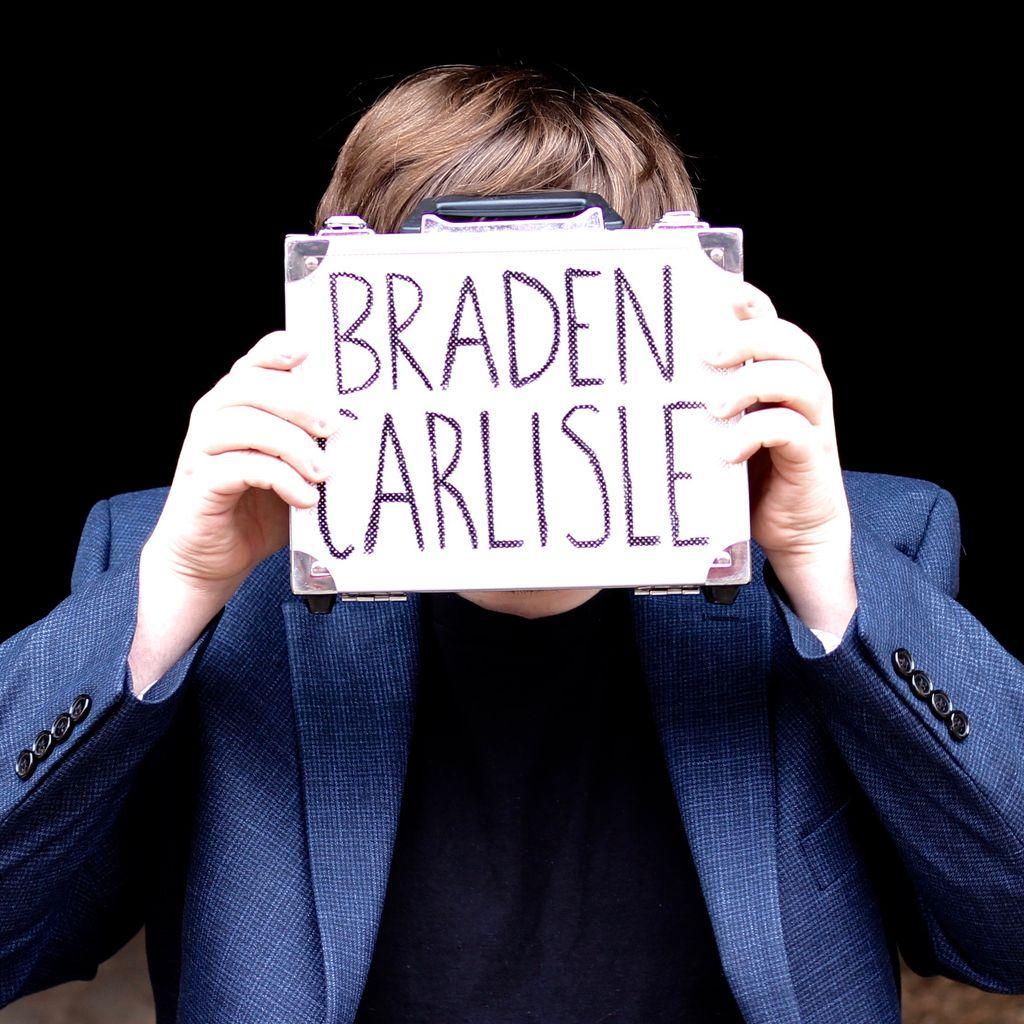 Braden Carlisle Magic