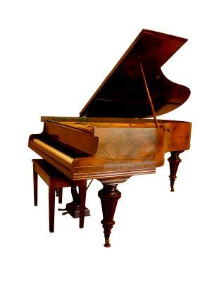 Berg Piano Services