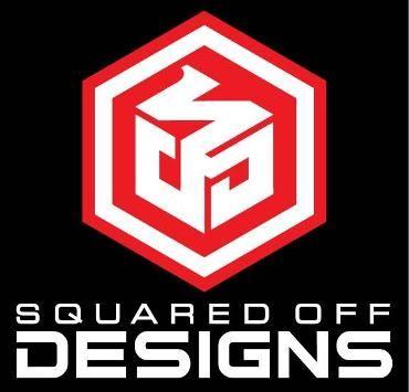 Squared Off Designs