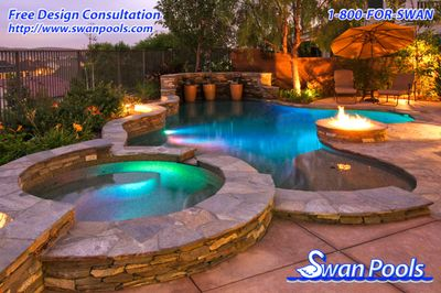 Avatar for Swan Pools of Southern California