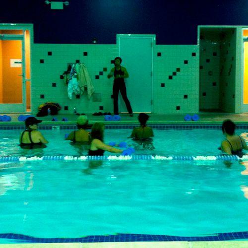 Aquatic Training