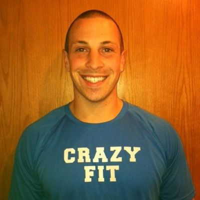 Avatar for Crazy Fit