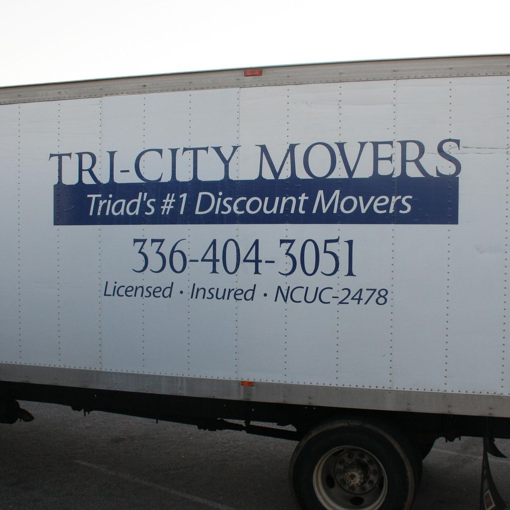 Tri-City Movers
