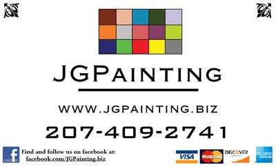 Avatar for JGPainting
