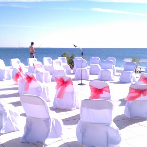 LJ's can provide the best wedding locations