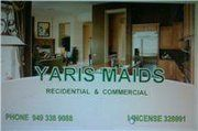 Avatar for Yaris Maids
