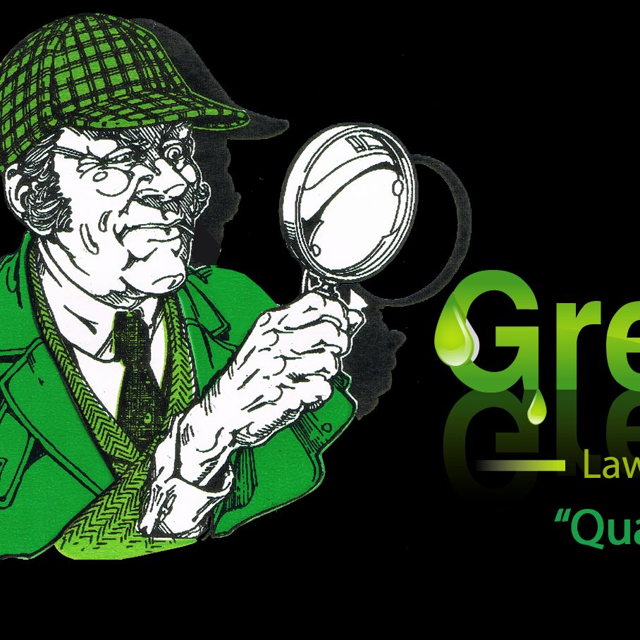 Green Quest Lawn & Landscaping