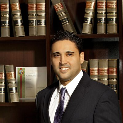 Avatar for Law Offices of Navid Kohan, APLC