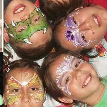 Celebrate Face Painting