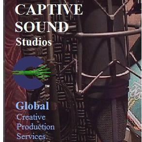 Captive Sound Studios