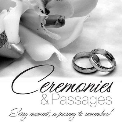 Avatar for Ceremonies & Passages Salem, MA Thumbtack