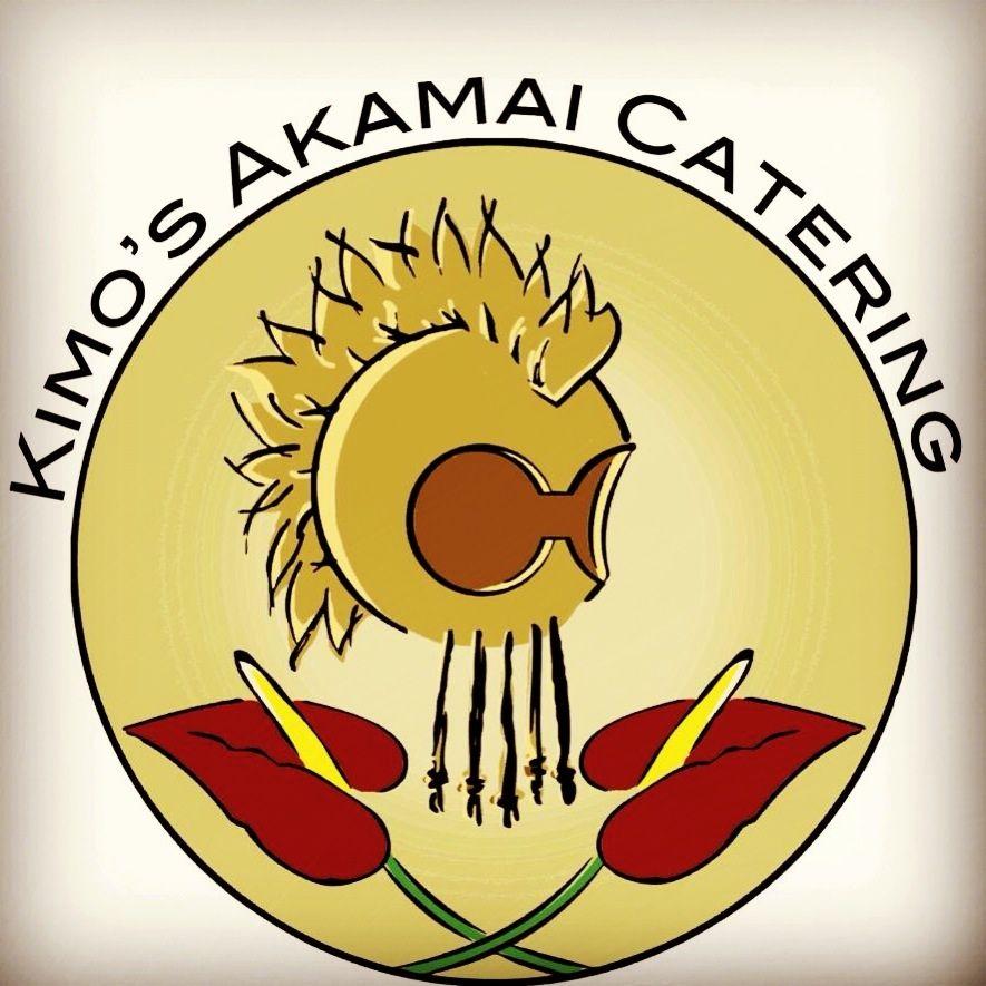 Kimo's Akamai Catering