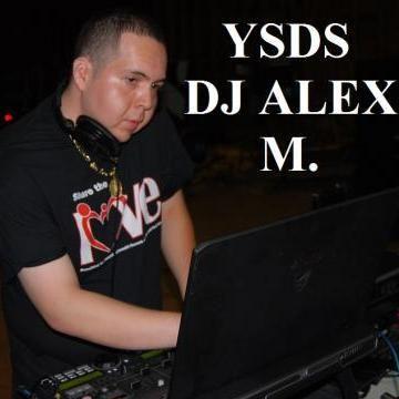 Universe DJs