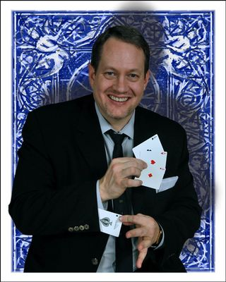 Avatar for Gene R. Gordon Magic and Gene R. Gordon Product...