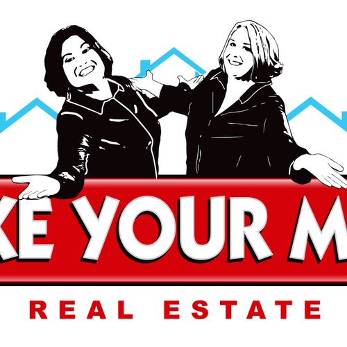 New concept and design for a Real Estate team