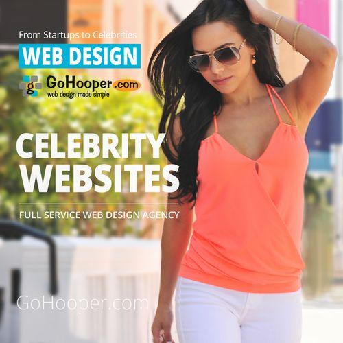 Website Designer in Nashville