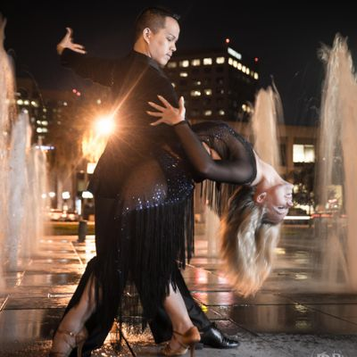 Avatar for Daniel Lee Tran Dancesport