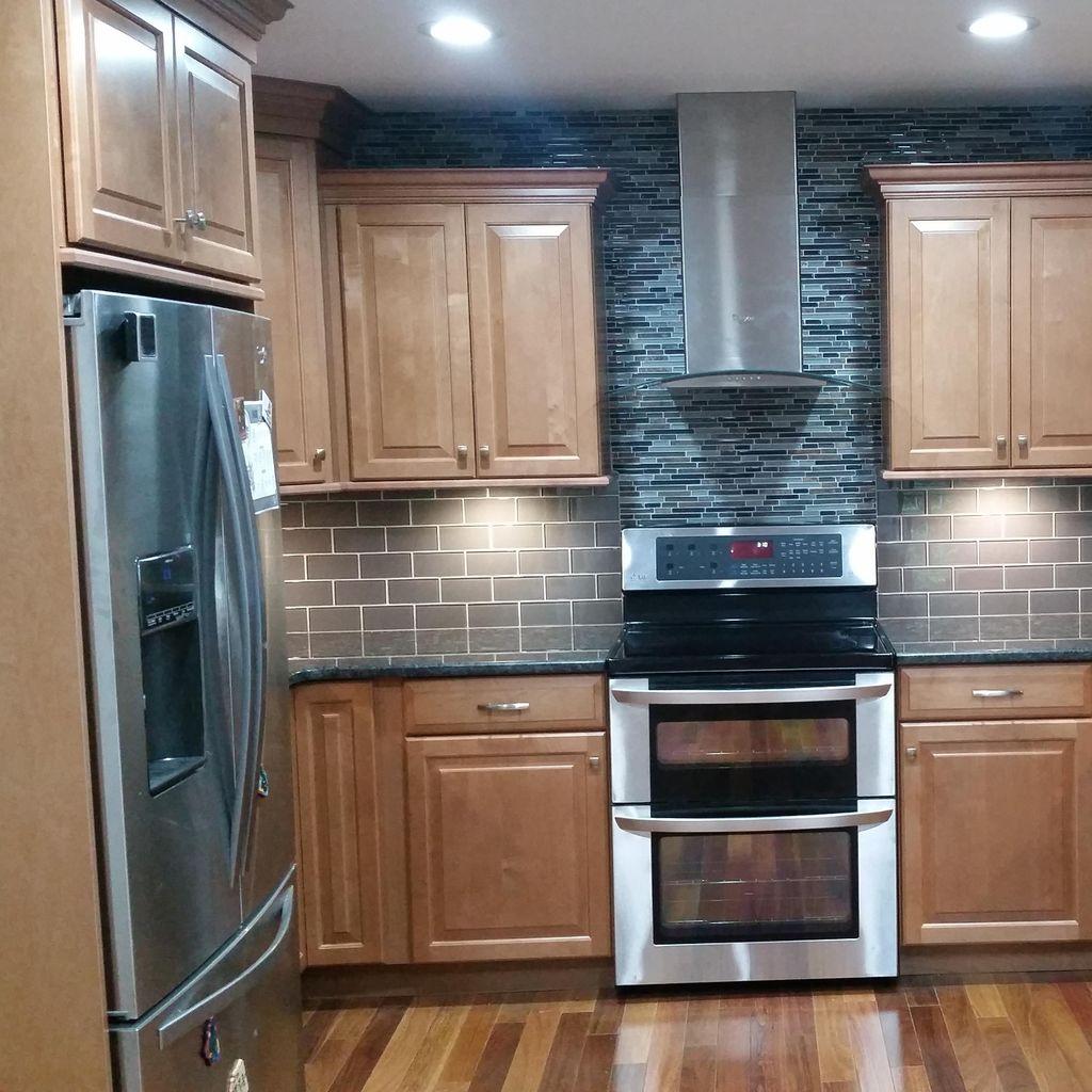 American Home Improvements