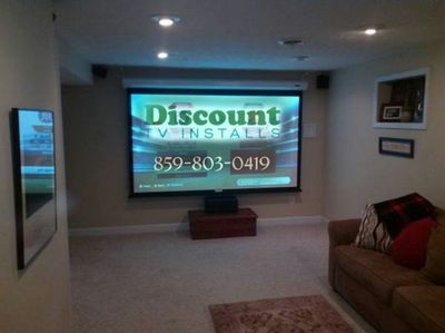 Avatar for DiscountTVinstalls Florence, KY Thumbtack
