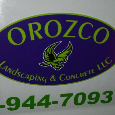 Avatar for Orozco Landscaping & Concrete LLC