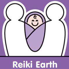 Reiki Earth Mother