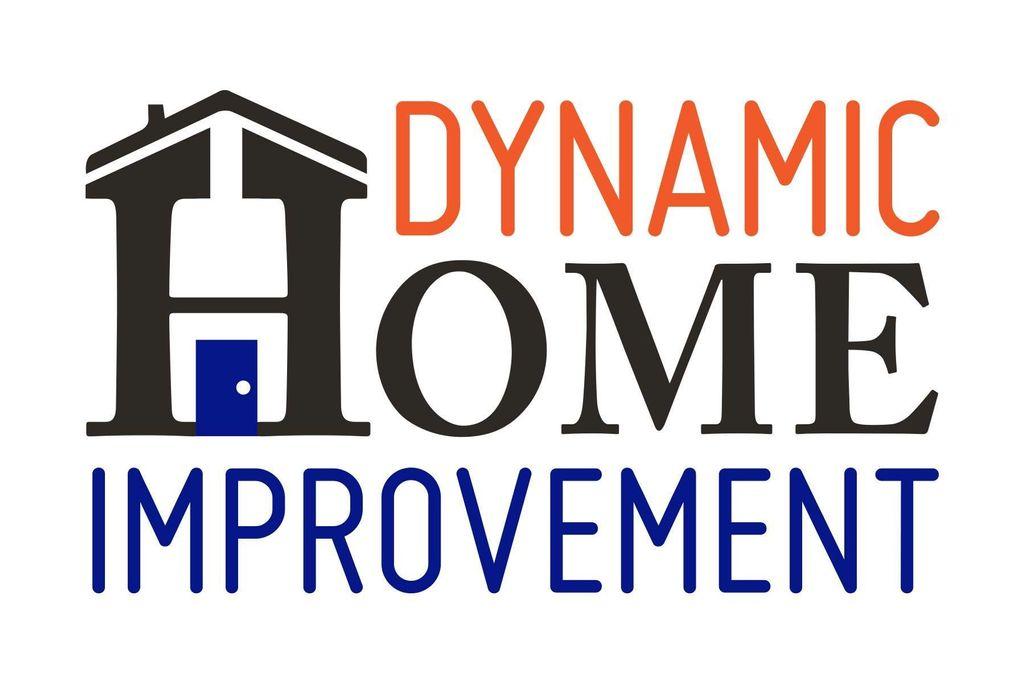 Dynamic Home Improvement Inc.