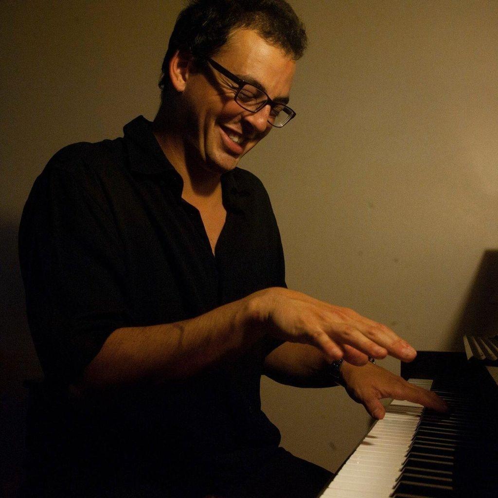Greg Jacks Music Studio