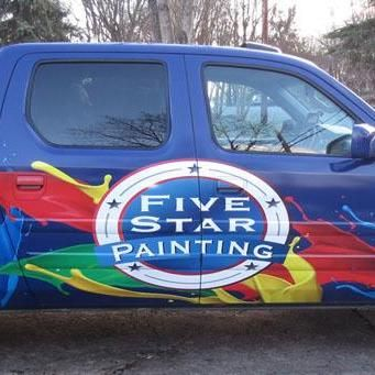 Five Star Painting of Greensboro
