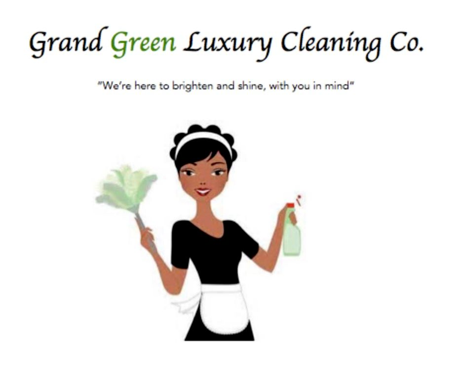Grand Green Luxury Cleaning