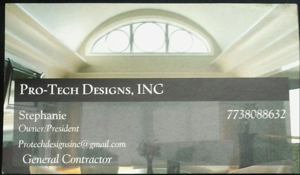 Pro Tech Designs