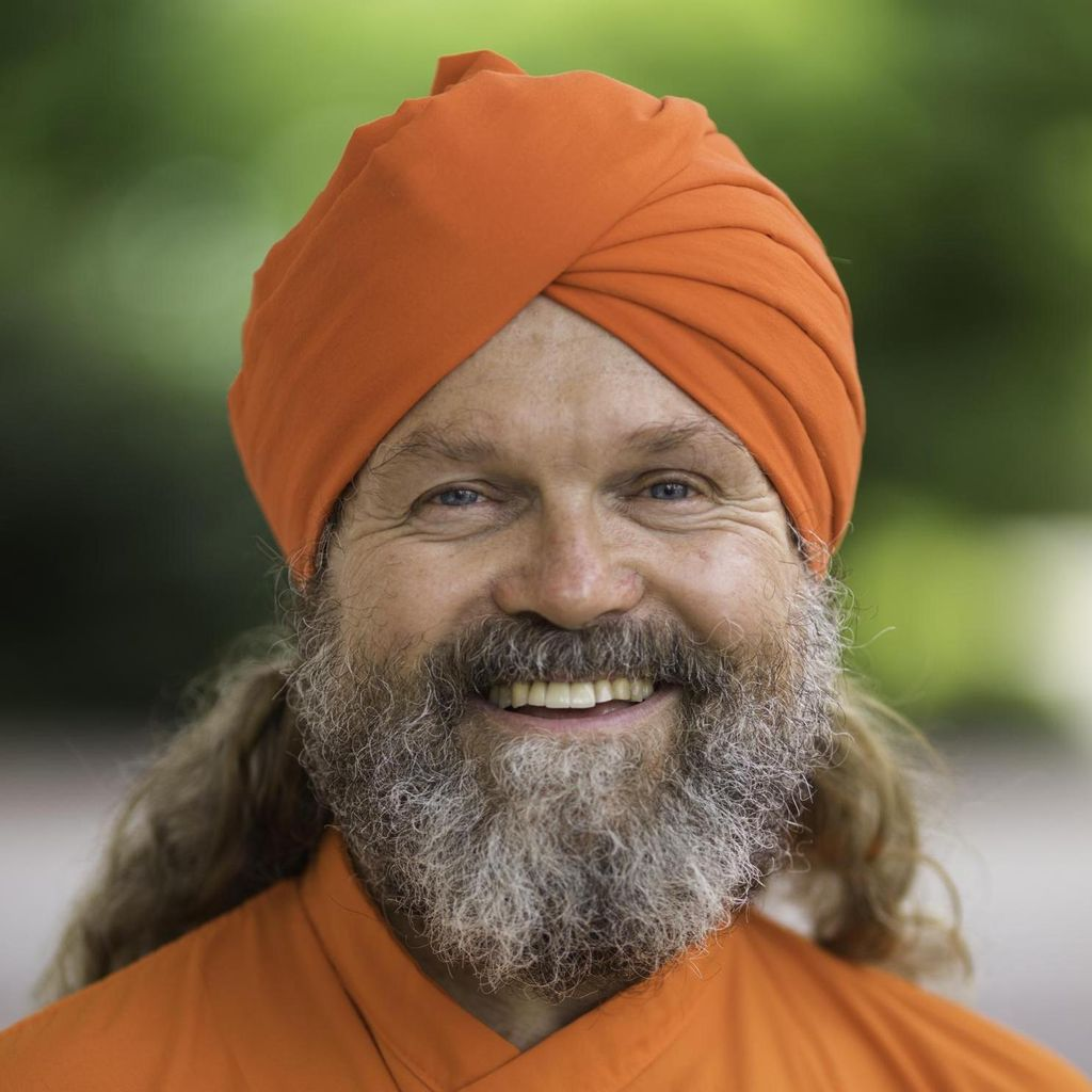 The Monk Dude Speaks