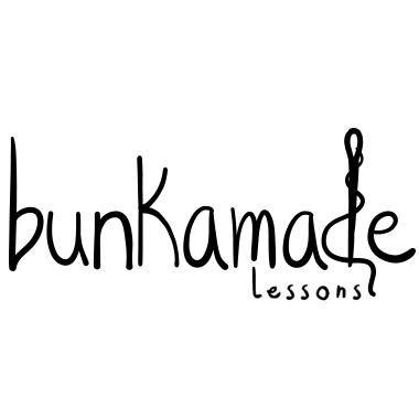 Bunkamade Lessons