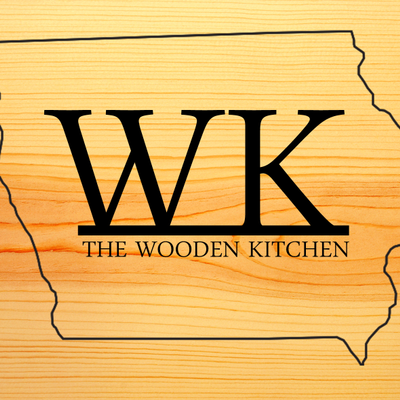 Avatar for The Wooden Kitchen
