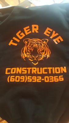 Avatar for Tiger eye construction llc Egg Harbor City, NJ Thumbtack