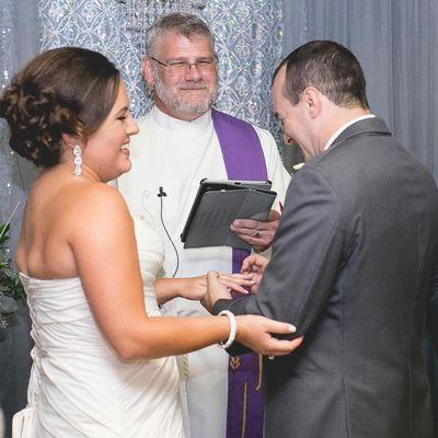 Avatar for RevBuck Weddings Vermilion, OH Thumbtack