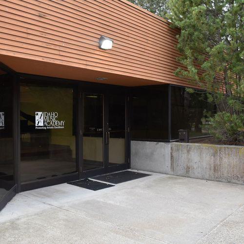 Idaho Music Academy