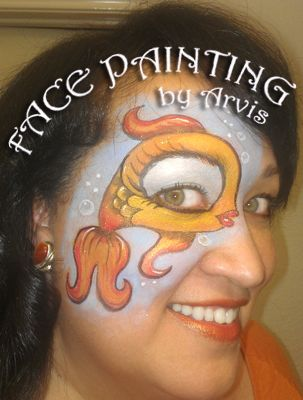 Avatar for Face Painting by Arvis Austin, TX Thumbtack