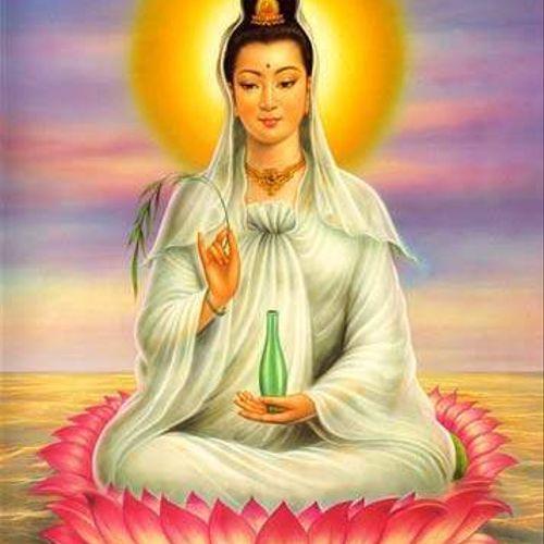 Pink Flame Healing for Your Heart with Kuan Yin