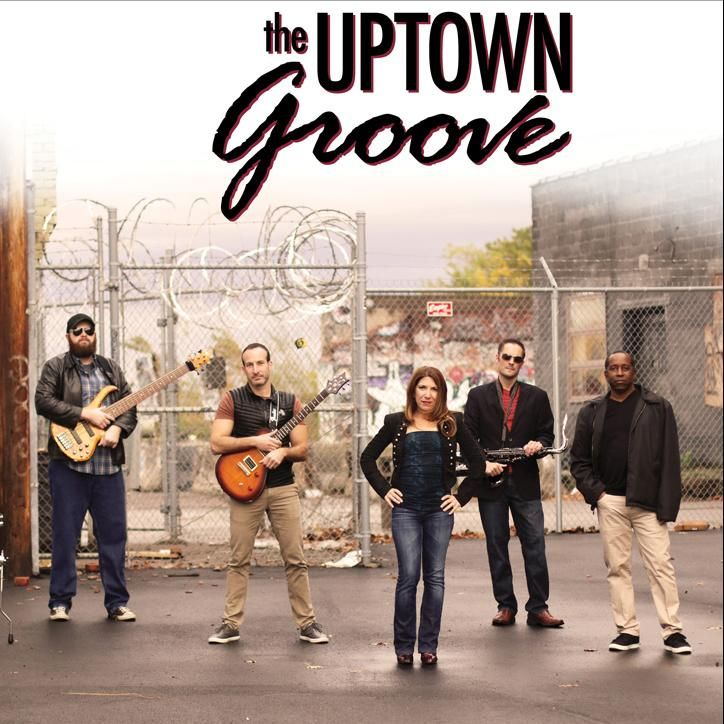 The Uptown Groove