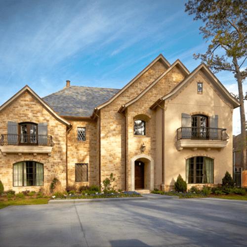 Custom Natural Slate Roofing