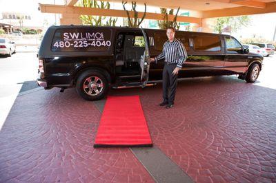Avatar for SW LIMO.COM Scottsdale, AZ Thumbtack
